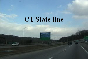 CT State line